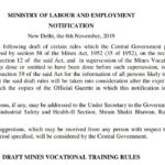 feature photo in Draft Vocational training rule