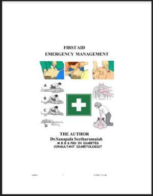 First_Aid by Dr.Sanapala Seetharamaiah