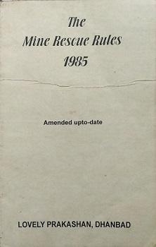 Mines Rescue Rules 1985